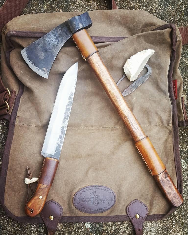 Mes bricoles couteaux .  13658910