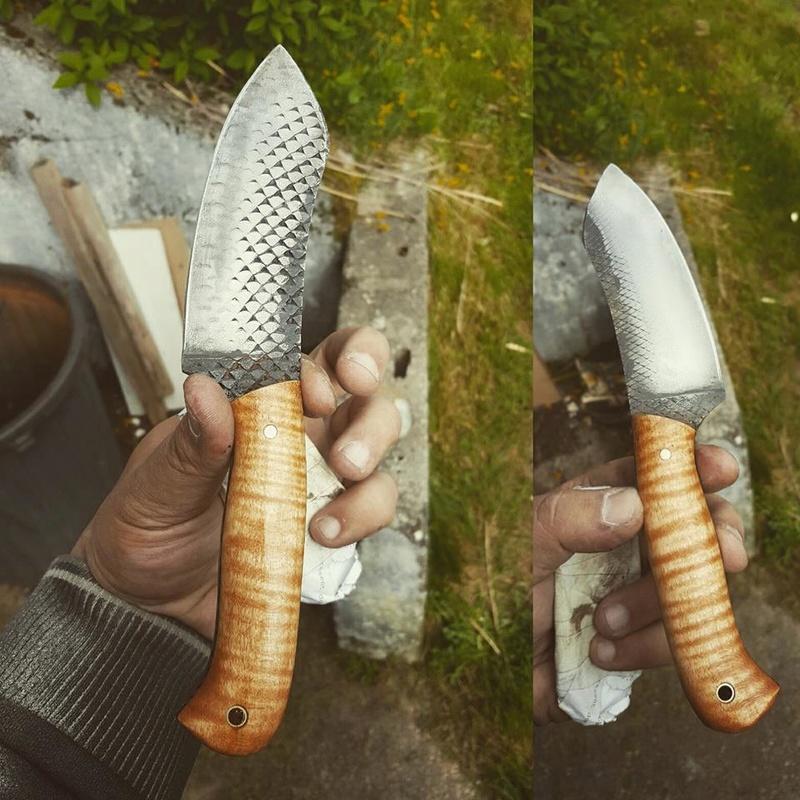Mes bricoles couteaux .  17903411