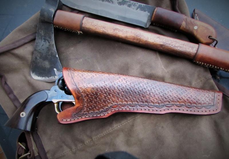 Mes bricoles couteaux .  Img_1710