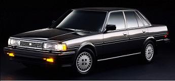 X7 1985-1988