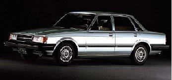 X5-X6  1981-1984