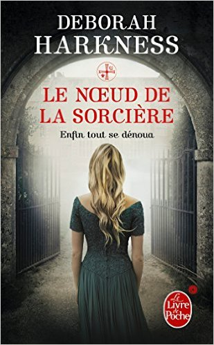 [Harkness, Deborah] Le noeud de la sorcière 51uvmp10