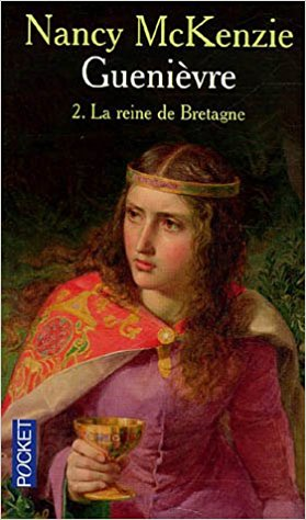 [McKenzie, Nancy] Guenièvre - Tome 2: La reine de Bretagne 51y2x710