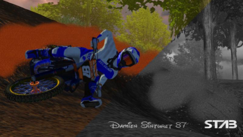 Team STAB Racing Presen11