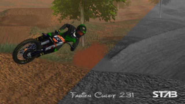 Team STAB Racing Presen16