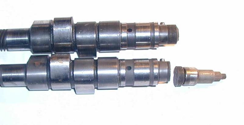 Nockenwelle Antrieb Wasserpumpe Nowebr10