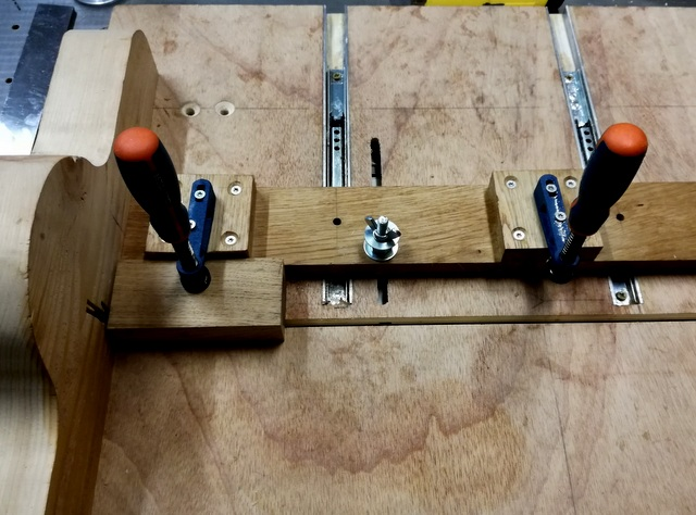 Réalisation de futs de batterie en bois tourné - Page 9 Img_2023