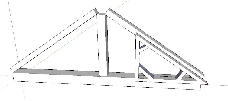 Modification charpente Renfor10