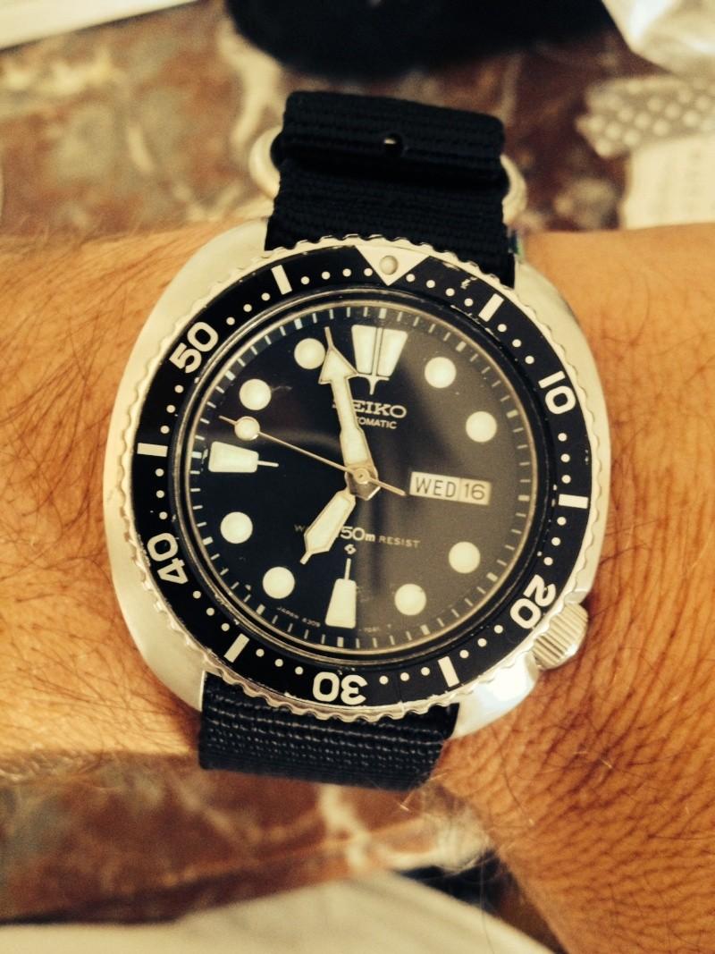DIVER - Votre montre du jour Photo119