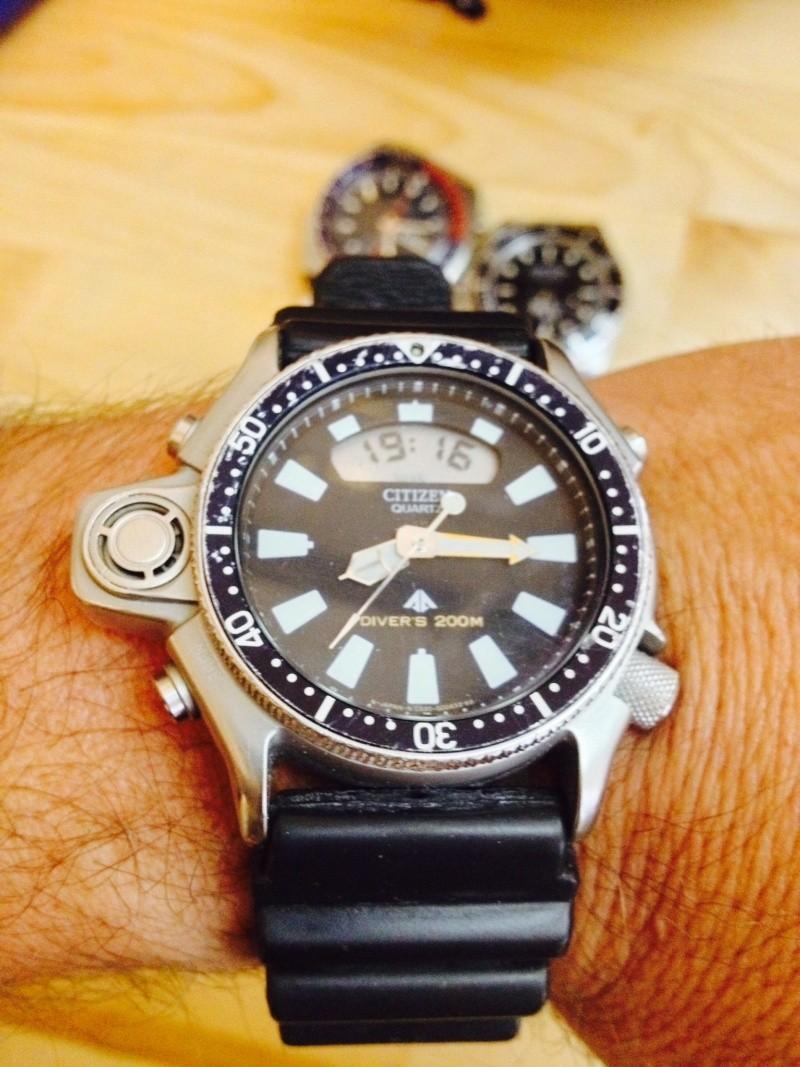 Votre montre du jour - Page 2 Photo121