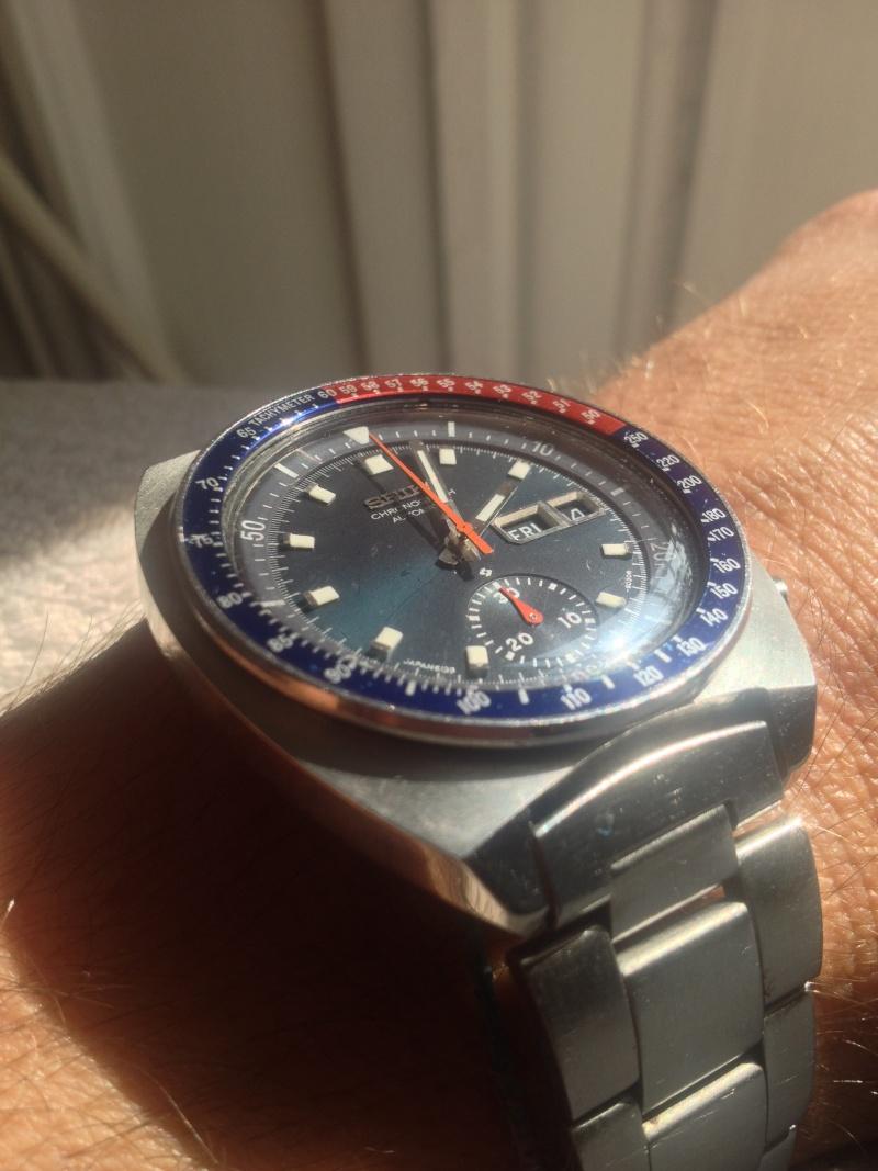 DIVER - Votre montre du jour Seiko311