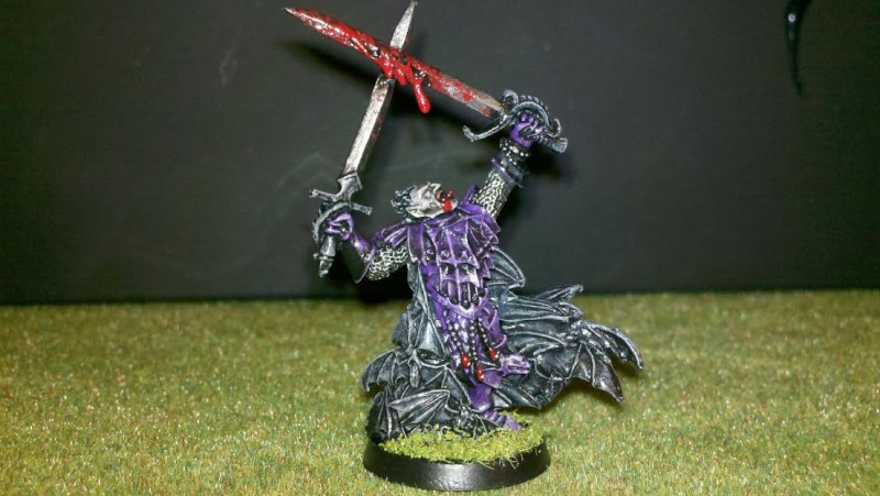Duke Sliscus/Archon model Konrad10
