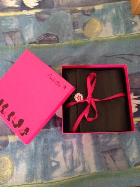 Pink Box de janvier 2014 Photo_12