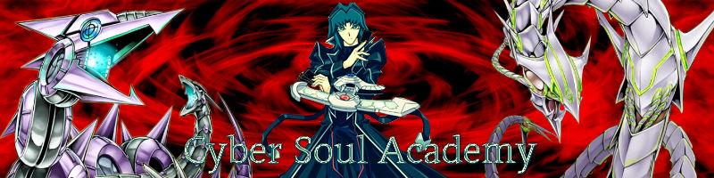 Cyber Soul Academy