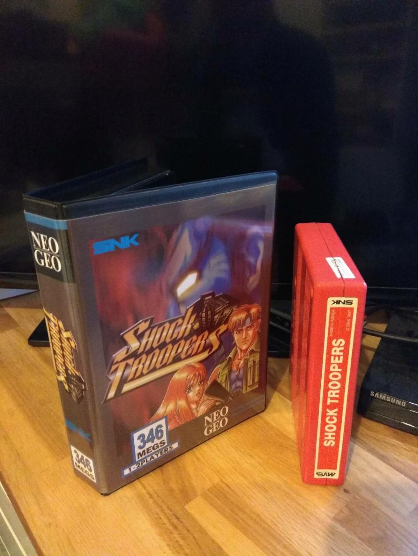 Ces jeux que vous n'avez acheté que pour la collection Img_2444