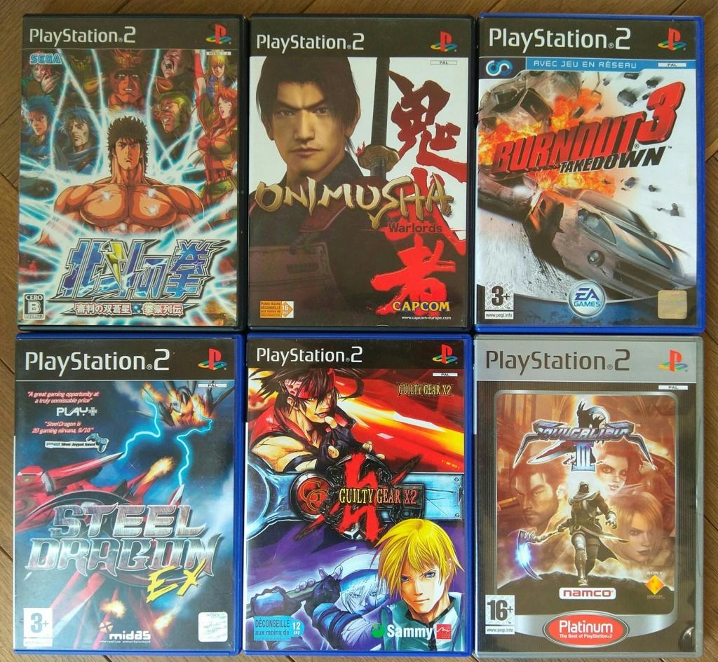 Collection PS2 de Davlar Img_2447