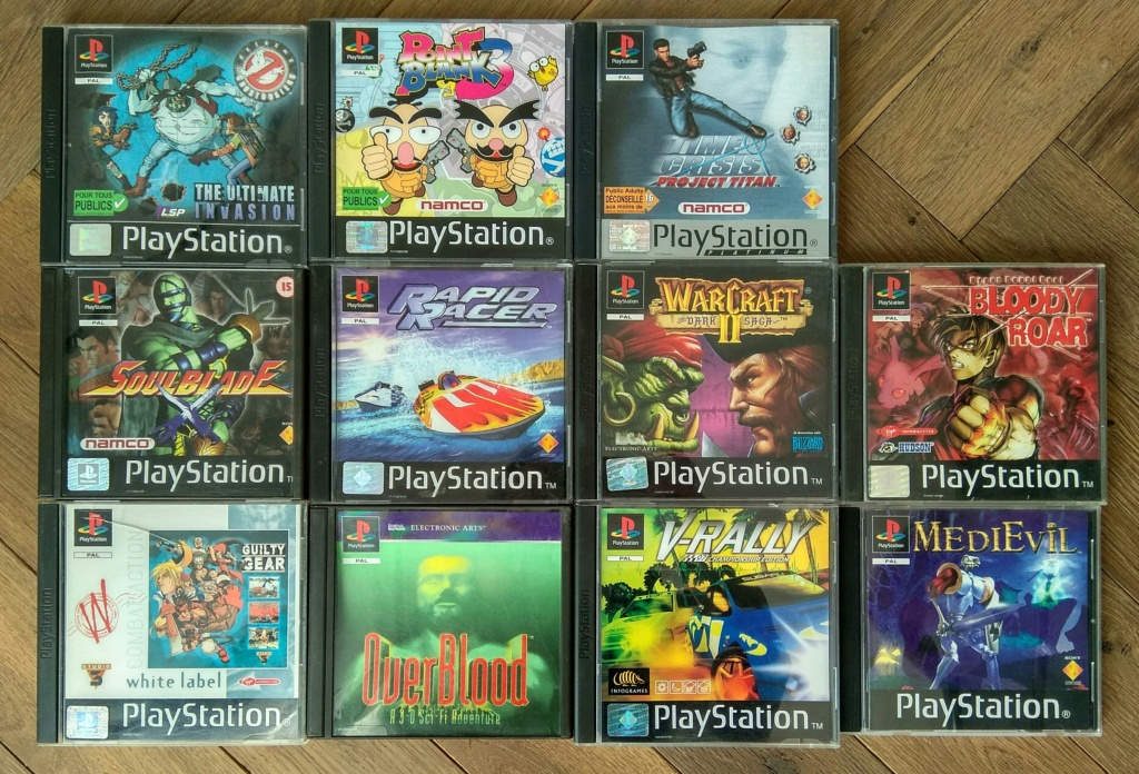 Collection PS1 de Davlar Img_2448