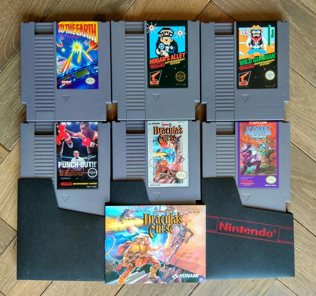 Collection NES de Davlar Img_2450