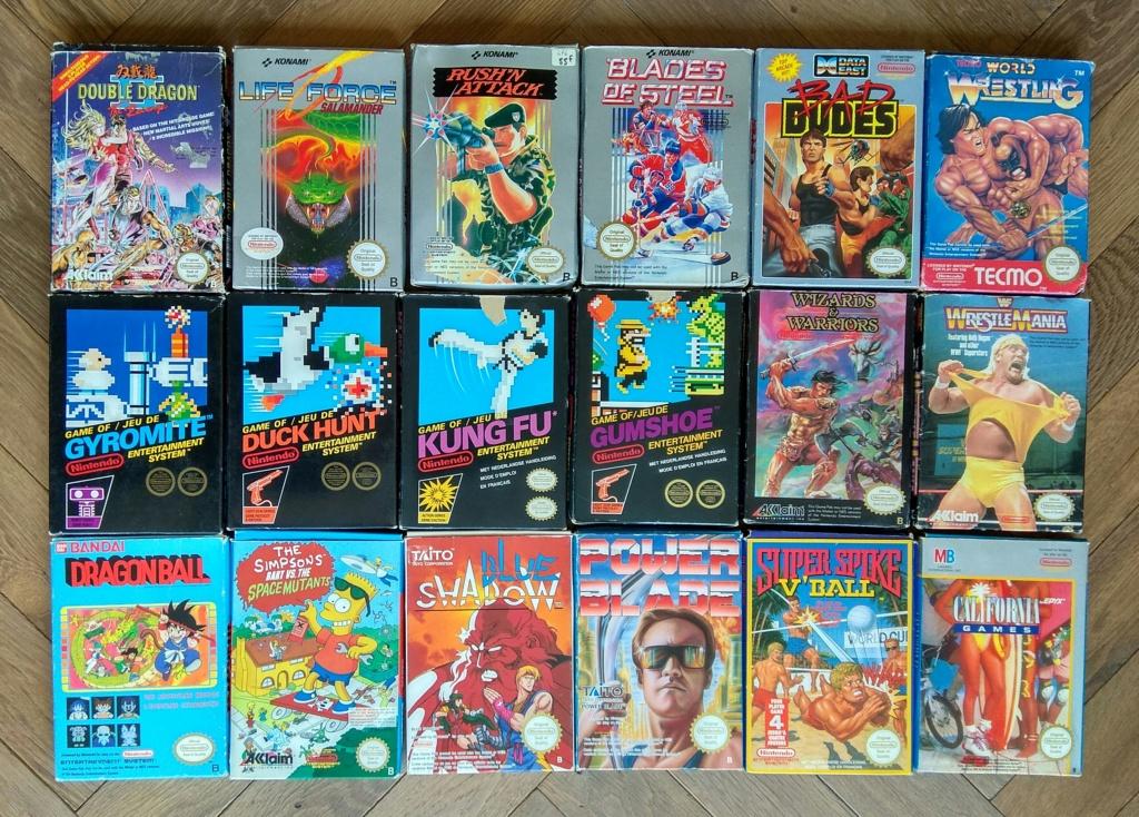 Collection NES de Davlar Img_2451