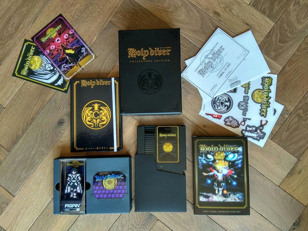Collection NES de Davlar Img_2453