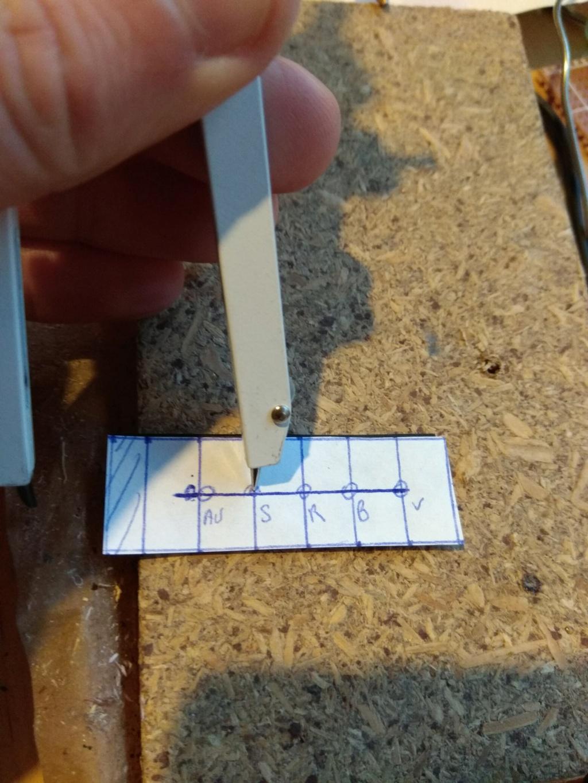 (PVM)(9L2) cable scart/BNC RGB Img_2523