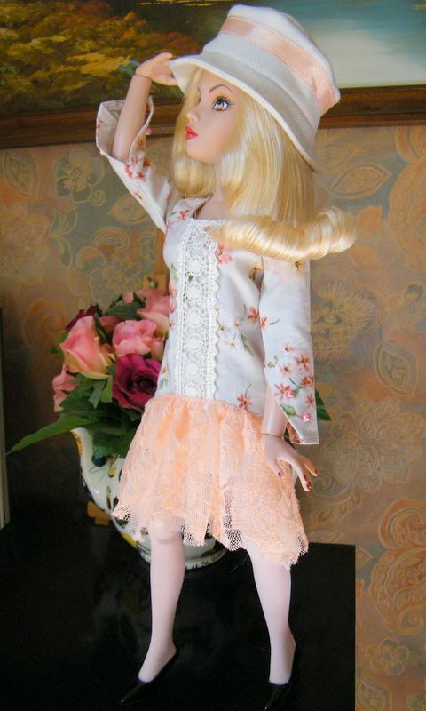 Mes poupées Ellowyne Wilde. De nouvelles photos postées régulièrement. - Page 5 02610