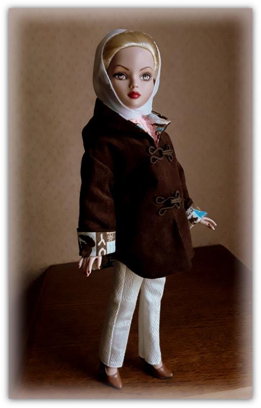 Mes poupées Ellowyne Wilde. De nouvelles photos postées régulièrement. - Page 20 20170538
