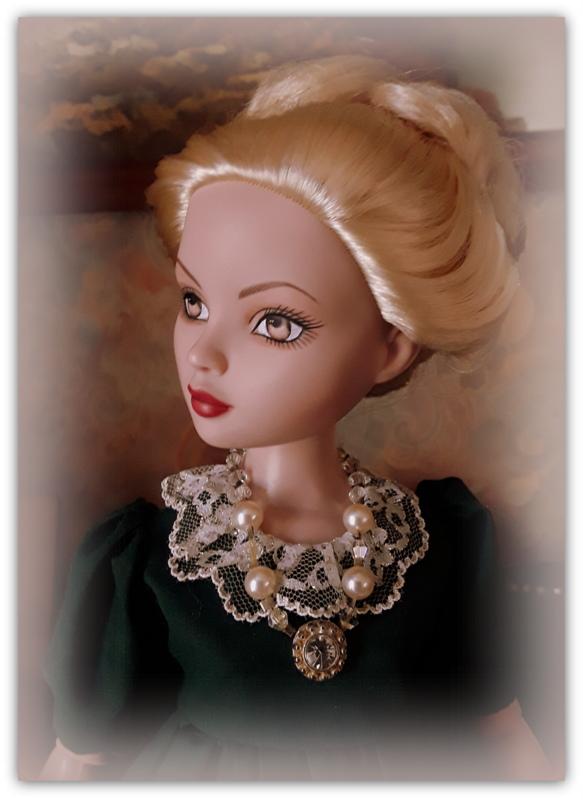 Mes poupées Ellowyne Wilde. De nouvelles photos postées régulièrement. - Page 21 20170562