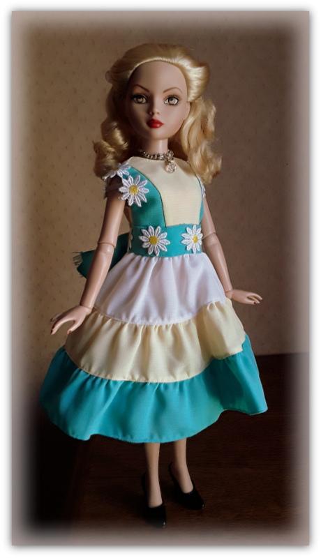 Mes poupées Ellowyne Wilde. De nouvelles photos postées régulièrement. - Page 21 20170630