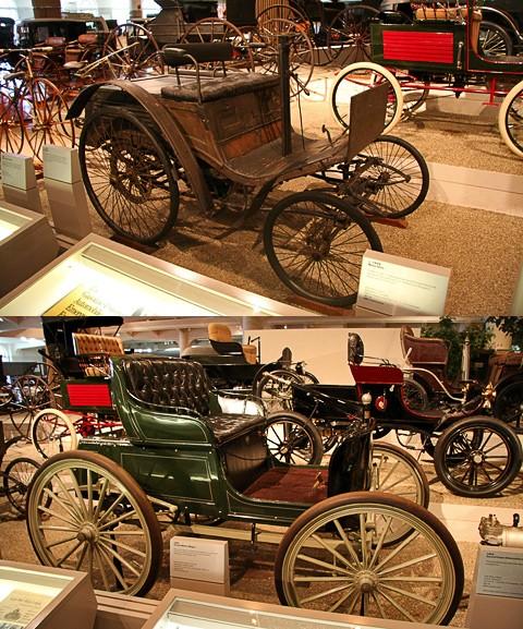Когда был создан первый автомобиль ? Foto_110
