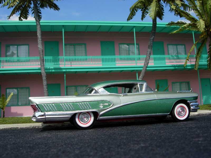 1958 Buick Riviera 1012