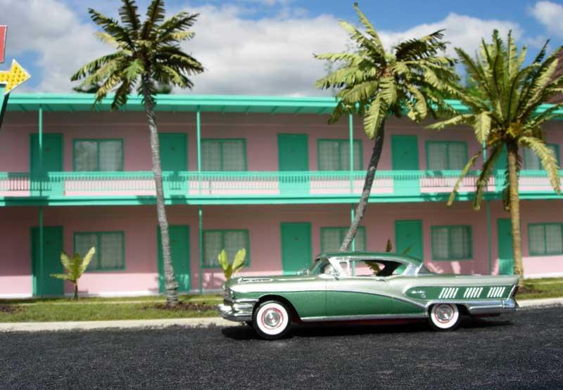 1958 Buick Riviera 1511