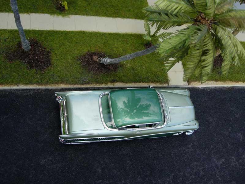 1958 Buick Riviera 1611