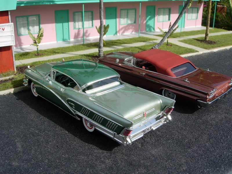 1958 Buick Riviera 1911