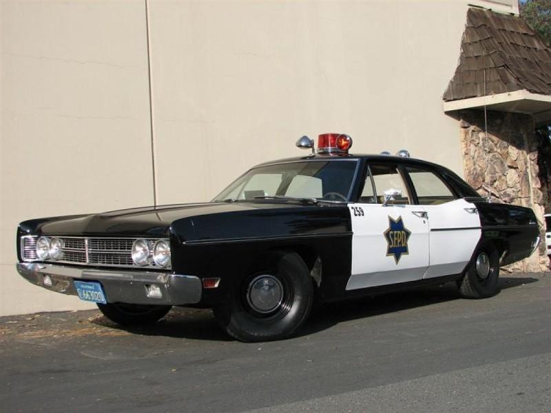 1970 Ford Custom SFPD ** Terminée ** 1970_f10