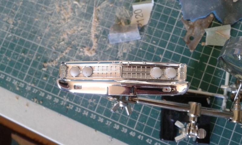 1970 Ford Custom SFPD ** Terminée ** 20140313