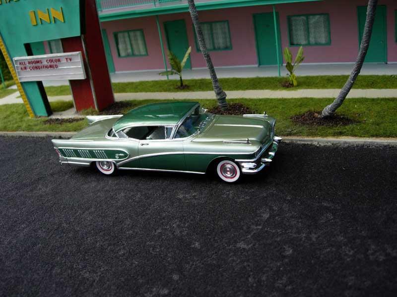 1958 Buick Riviera 214