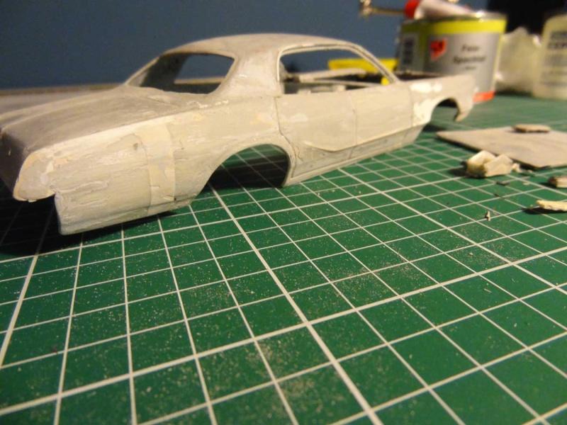 1973 Dodge Polara CHP  311