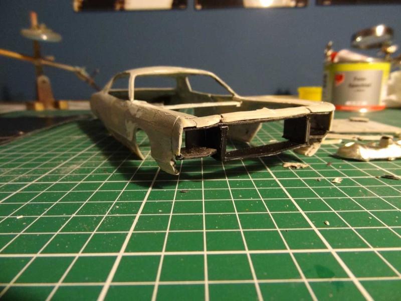 1973 Dodge Polara CHP  411