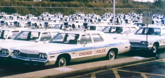 1970 Ford Custom SFPD ** Terminée ** 454-vi10