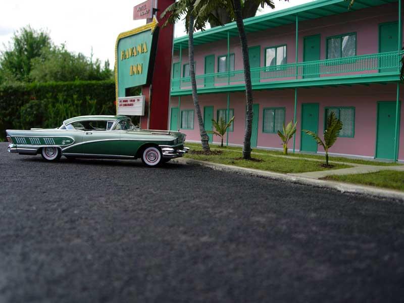 1958 Buick Riviera 513
