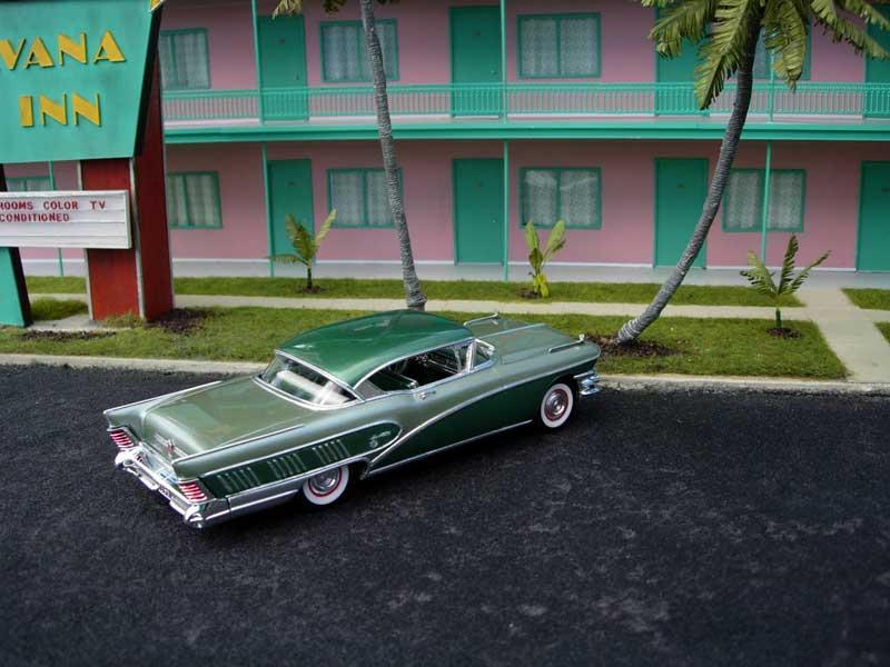 1958 Buick Riviera 613