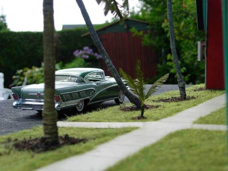 1958 Buick Riviera 713