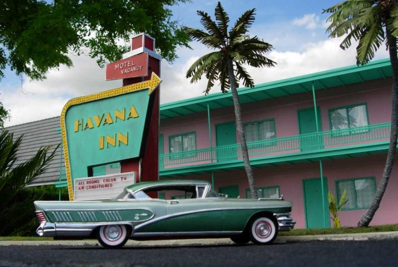 1958 Buick Riviera 714