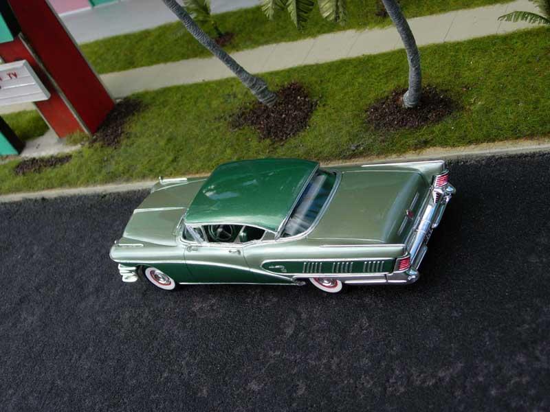 1958 Buick Riviera 813