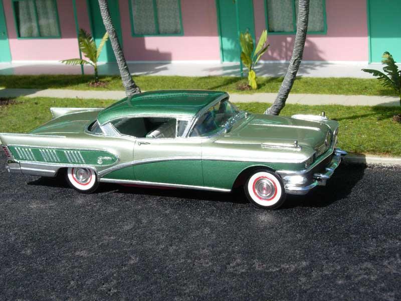 1958 Buick Riviera 815
