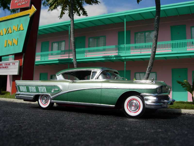 1958 Buick Riviera 913
