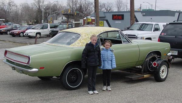 "1969 Plymouth Satellite ""Mod top"" Brian-10"