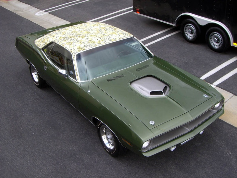 "1969 Plymouth Satellite ""Mod top"" Cimg5110"