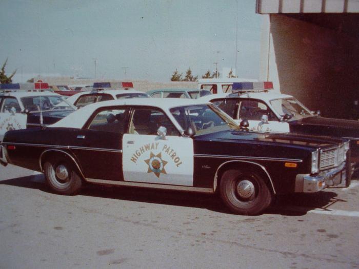 1970 Ford Custom SFPD ** Terminée ** Dsc02710